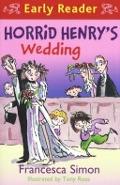 Bekijk details van Horrid Henry's wedding