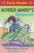 Bekijk details van Horrid Henry's sleepover