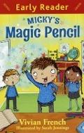 Bekijk details van Micky's magic pencil