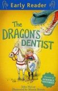 Bekijk details van The dragon's dentist