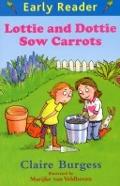 Bekijk details van Lottie and Dottie sow carrots