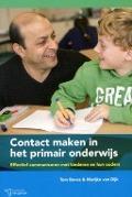 Bekijk details van Contact maken in het primair onderwijs