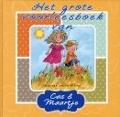 Bekijk details van Het grote voorleesboek van Cas & Maartje