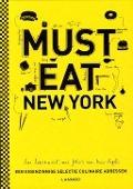 Bekijk details van Must eat New York