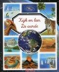 Bekijk details van Kijk en leer: De aarde