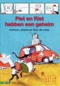 Bekijk details van Piet en Riet hebben een geheim