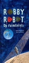 Bekijk details van Robby Robot op ruimtereis