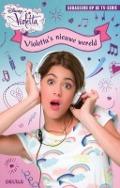 Bekijk details van Violetta's nieuwe wereld