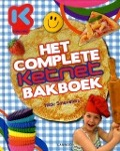 Bekijk details van Het complete Ketnet bakboek