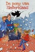 Bekijk details van De pony van Sinterklaas