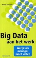 Bekijk details van Big data aan het werk
