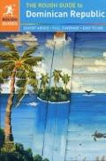 Bekijk details van The rough guide to Dominican Republic