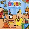 Bekijk details van Bumba is jarig!