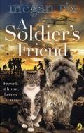 Bekijk details van A soldier's friend