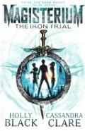 Bekijk details van The iron trial