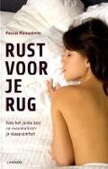 Bekijk details van Rust voor je rug