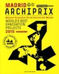 Archiprix Madrid 2015