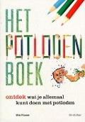 Bekijk details van Het potloden boek