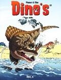 Bekijk details van Dino's; 4