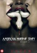Bekijk details van American horror story; Seizoen 3