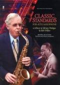 Bekijk details van Classic standards for alto saxophone