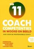 Bekijk details van De 11 coachcompetenties in woord en beeld
