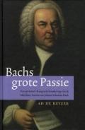 Bekijk details van Bachs grote passie