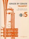 Bekijk details van Grade by grade; Trumpet; Grade 5