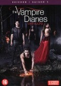 Bekijk details van The vampire diaries; Seizoen 5