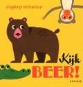 Bekijk details van Kijk beer!
