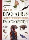 Bekijk details van Over de dinosaurus en andere prehistorische dieren