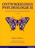Bekijk details van Ontwikkelingspsychologie; II