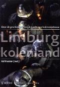 Bekijk details van Limburg kolenland