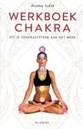 Bekijk details van Werkboek chakra