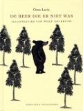Bekijk details van De beer die er niet was