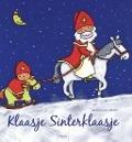 Bekijk details van Klaasje Sinterklaasje