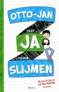Bekijk details van Otto-Jan zegt ja tegen slijmen