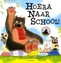 Bekijk details van Hoera naar school!