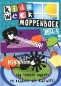 Bekijk details van Kidsweek moppenboek; Deel 4