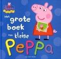 Bekijk details van Het grote boek van kleine Peppa