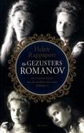 Bekijk details van De gezusters Romanov