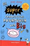 Bekijk details van De superfantastische avonturen van Big