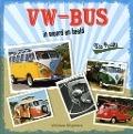 Bekijk details van VW-bus