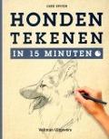 Bekijk details van Honden tekenen in 15 minuten