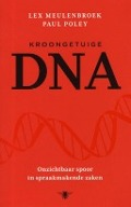 Bekijk details van Kroongetuige DNA