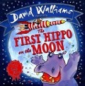 Bekijk details van The first hippo on the moon