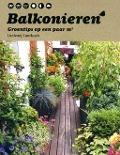 Bekijk details van Balkonieren