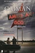 Bekijk details van American gods