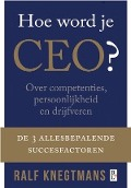 Bekijk details van Hoe word je CEO?