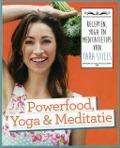 Bekijk details van Powerfood, yoga & meditatie